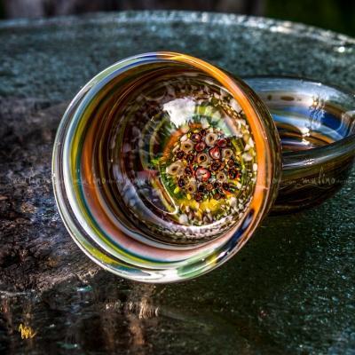 Салатница Осень – примеры ранее выполненных работ