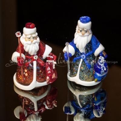Дед Мороз – примеры ранее выполненных работ