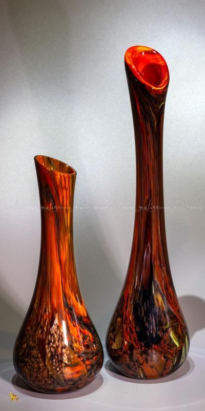 Ваза Вулкан – примеры ранее выполненных работ