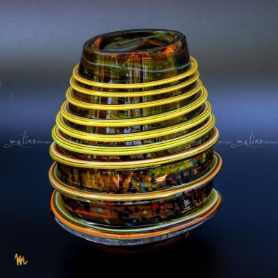Ваза Спираль – примеры ранее выполненных работ