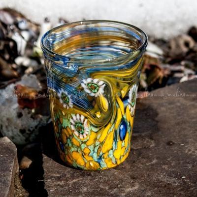 Стакан На берегу – примеры ранее выполненных работ