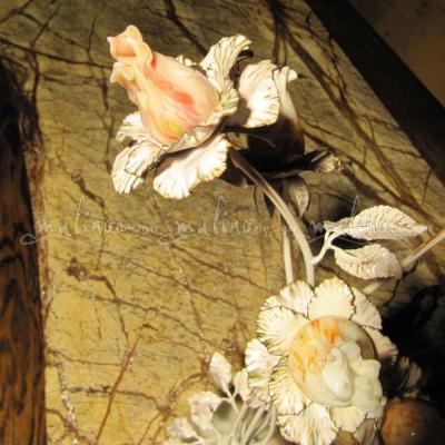 Вечер в Провансе – примеры ранее выполненных работ