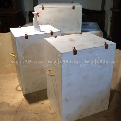 Транспортный ящик – примеры ранее выполненных работ