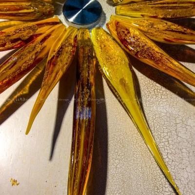 Панно Солнышко – примеры ранее выполненных работ