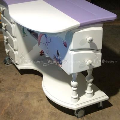 """Письменный стол """"Алиса"""" – примеры ранее выполненных работ"""