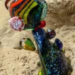 Рыбка на рифе-3