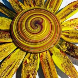 Панно Солнышко