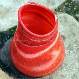 Вазочка Красный песок